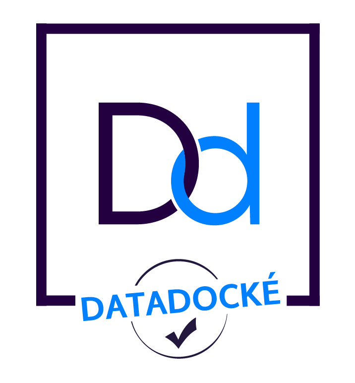 Pictogramme officiel Datadock