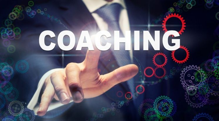 Formation coaching commercial